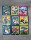 Детские книги с пазлами Ульяновск