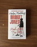 Книга Helen Fielding - Bridget Jones: Mad about th Уфа
