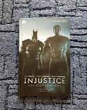 Комикс Injustice Год первый Книга 2 Хабаровск