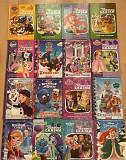 Книги детские сказки коллекция новые Хабаровск