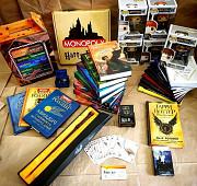 Гарри Поттер. Коллекция книг Новосибирск
