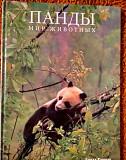 Книги-альбомы из серии Мир животных. Блэкфакс Москва
