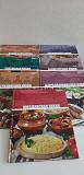 Книги по кулинарии разных стран Калининград