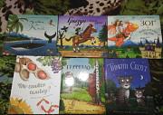 6 детских книг лотом Уфа