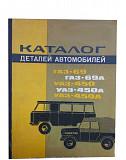 Литература по автомобилям - Волга, УАЗ и др Ростов-на-Дону