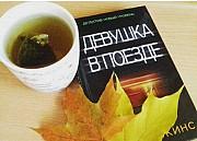 Книга Девушка в поезде Пермь
