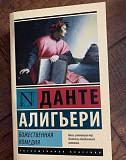 Книга Данте «Божественная комедия» Ульяновск