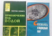 2 шт. Одним лотом. Подводный мир Воронеж