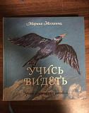 Марина Москвина «Учись видеть. Уроки творческих вз Ярославль