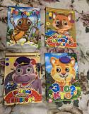 Детские книжки для малышей Томск