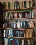 Коллекция книг Вологда