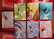 Книги, автор Ирина Сёмина, серия Семь сказок Кострома