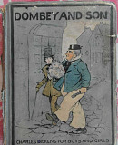 Dombey and Son. Оригинал Санкт-Петербург