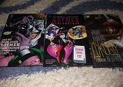 Комиксы DC про Бэтмена Белгород