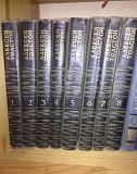 Толстой А.Н. Собрание сочинение в 8-ми томах Курск