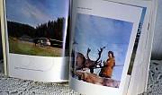 50-летний фотоальбом: сказ О земле коми Сыктывкар