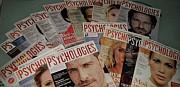 Ж-лы Story, Psychologies, Elle, MaireClaire, Yoga Москва
