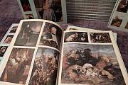 Шедевры мировой живописи 24 шт Курск