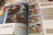 Книга о приготовлении еды в микроволновой печи Кемерово