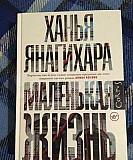 Книга Маленькая Жизнь Ростов-на-Дону