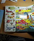 Книга для малышей Найди и покажи: транспорт Липецк