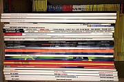 Различные журналы 2000х Волгоград