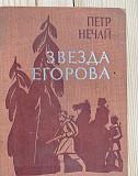 Петр Нечай «Звезда Егорова» Санкт-Петербург