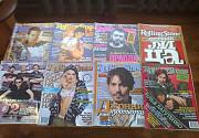 Журнал Rolling Stone Курск