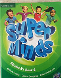 Super Minds 2 Students Book Волгоград