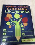 Универсальный словарь школьника Челябинск