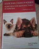 Болезни собак и кошек Челябинск