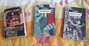 Цена за три книги крутых авторов книга Курск