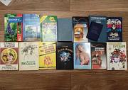Книги б. У, в отличном состоянии, 2 словоря Ставрополь