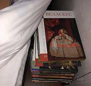 Коллекция книг Великие художники Тамбов