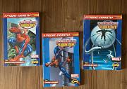 Комиксы Человек-паук идк 8 томов Пенза