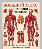 Большой атлас анатомии человека Белгород