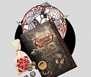 Книга «Магия славянских Рез Рода» Пермь