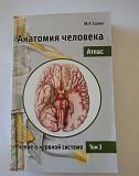 Анатомия человека - неврология - Сапин М.Р Ставрополь