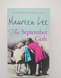 The September Girls (язык: английский) Тюмень