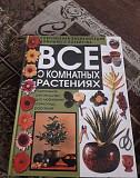 КнигаВсе о комнатных растениях Калининград