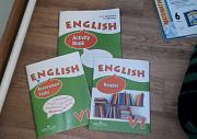 English 6 класс Барнаул
