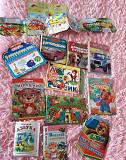 Книжки для маленьких Томск