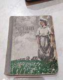 Книга Ясный берег, Вера Панова 1951 года Новосибирск