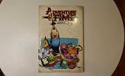 Комикс по вселенной Adventure Time Нижний Новгород