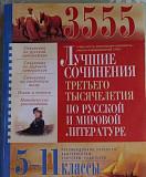 Лучшие сочинения весь школьный курс Воронеж