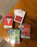 Английский : кассеты к учебным курсам Красноярск