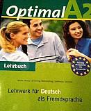 Lehrbuch Optimal A 2 Смоленск