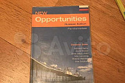 New opportunities students' book Санкт-Петербург