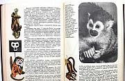 Мир Животных И. Акимушкин 1-2 том, 1971г Нижний Новгород