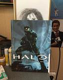 Halo: великое путешествие. Искусство создания миро Брянск